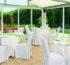Τραπέζι βάπτισης στην κλειστή αίθουσα του Astra που ανοίγει το καλοκαίρι