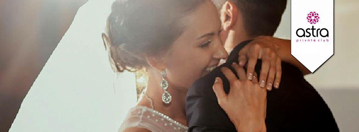 Φωτογραφίες από δεξιώσεις γάμου, βάπτισης, παιδικών πάρτυ και εκδηλώσεων - Astra Private Club