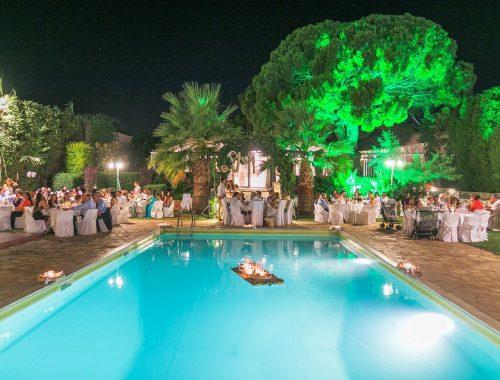 Κτήμα γάμου - Astra Private Club