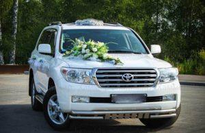 Μοναδική προσφορά, μεταφορά στο γάμος σας με πολυτελές αυτοκίνητο!!!